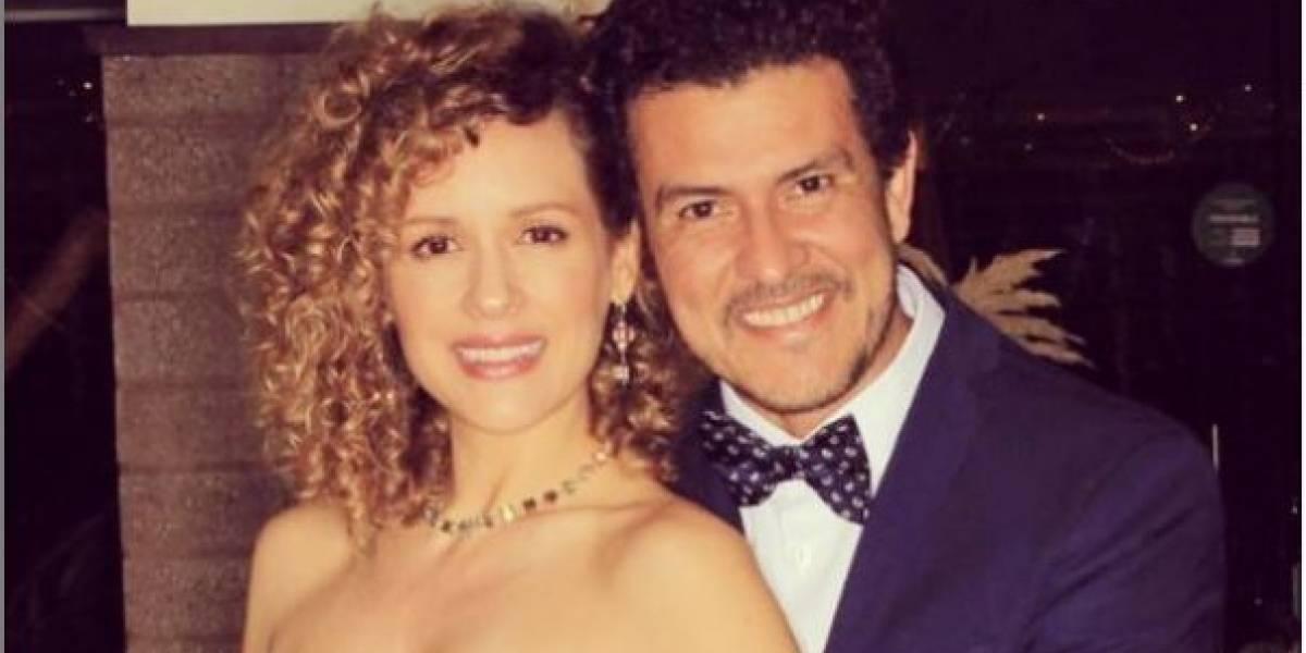 Famosa pareja colombiana confirma su separación tras 10 años de relación