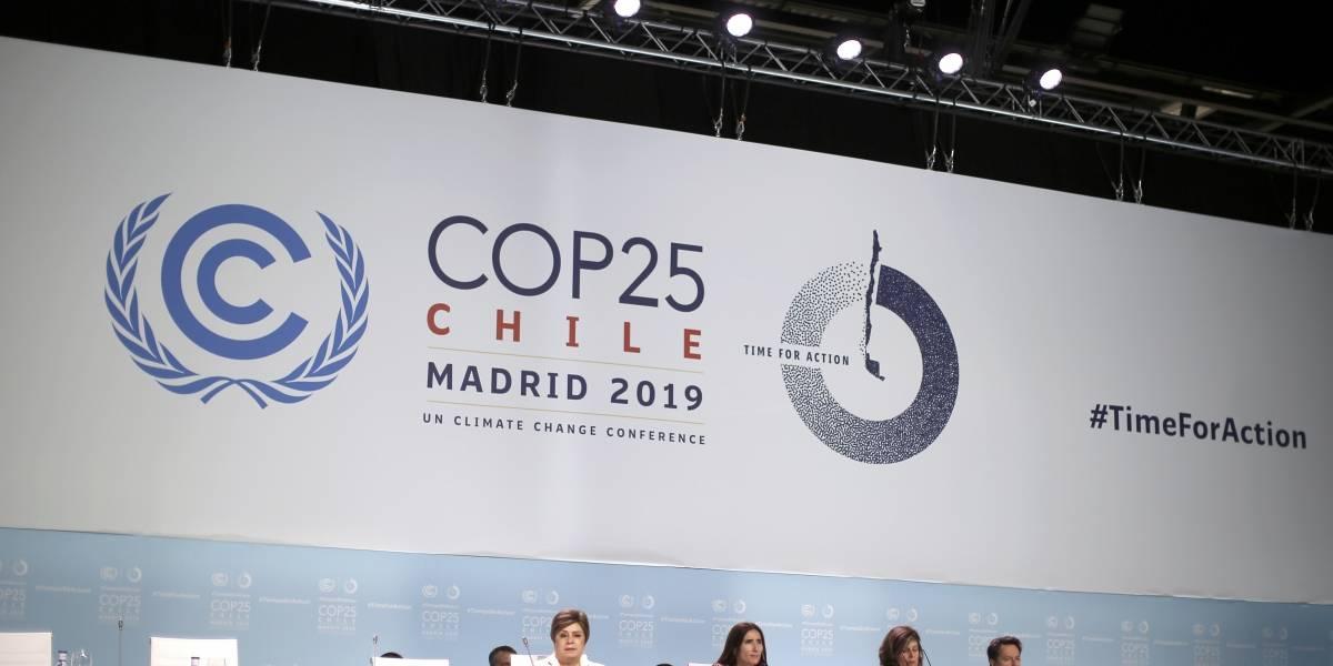 Integrantes de la COP25 preocupados por posible retroceso y se continúa con las discusiones sin lograr acuerdos pese a haber superado fecha límite