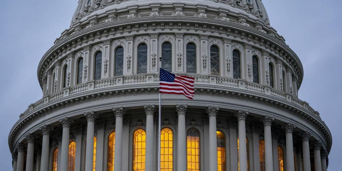Demócratas presentan medida para hacer de Washington D.C. el estado 51
