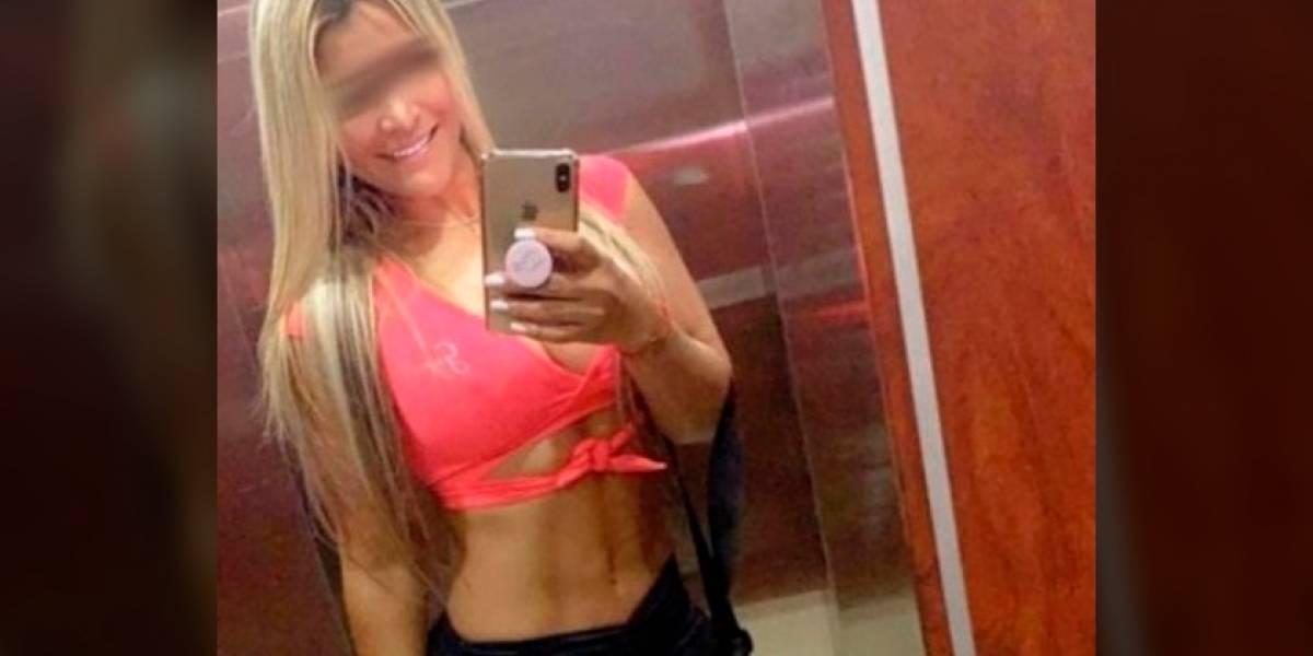 Capturan a alias 'Chica fit' por presuntos delitos de narcotráfico