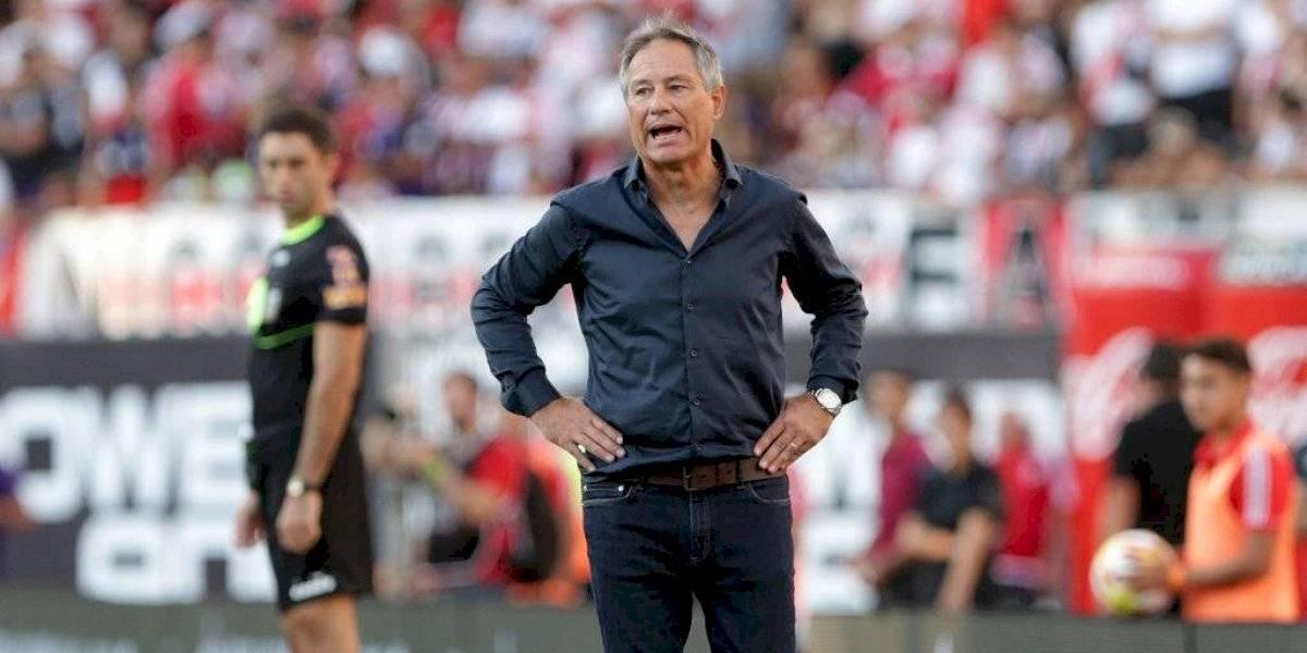 """Ariel Holan a días de su arribo a la UC: """"Tenemos la responsabilidad de dirigir al equipo más grande de Chile"""""""
