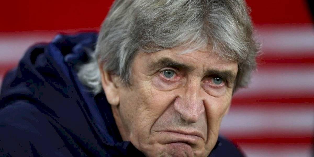 """Pellegrini tras rehabilitador triunfo con West Ham: """"No leo lo que los medios dicen de mí, no soy estúpido"""""""