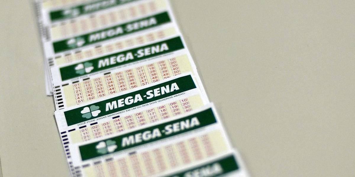 Mega-Sena 2126: Veja os números deste sábado, 14 de dezembro