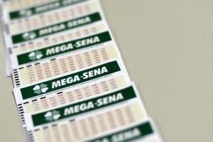 Mega-Sena 2311: veja números sorteados nesta quinta, 22 de outubro