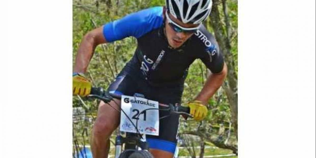 Ciclista profesional murió tras accidente en vías de Medellín
