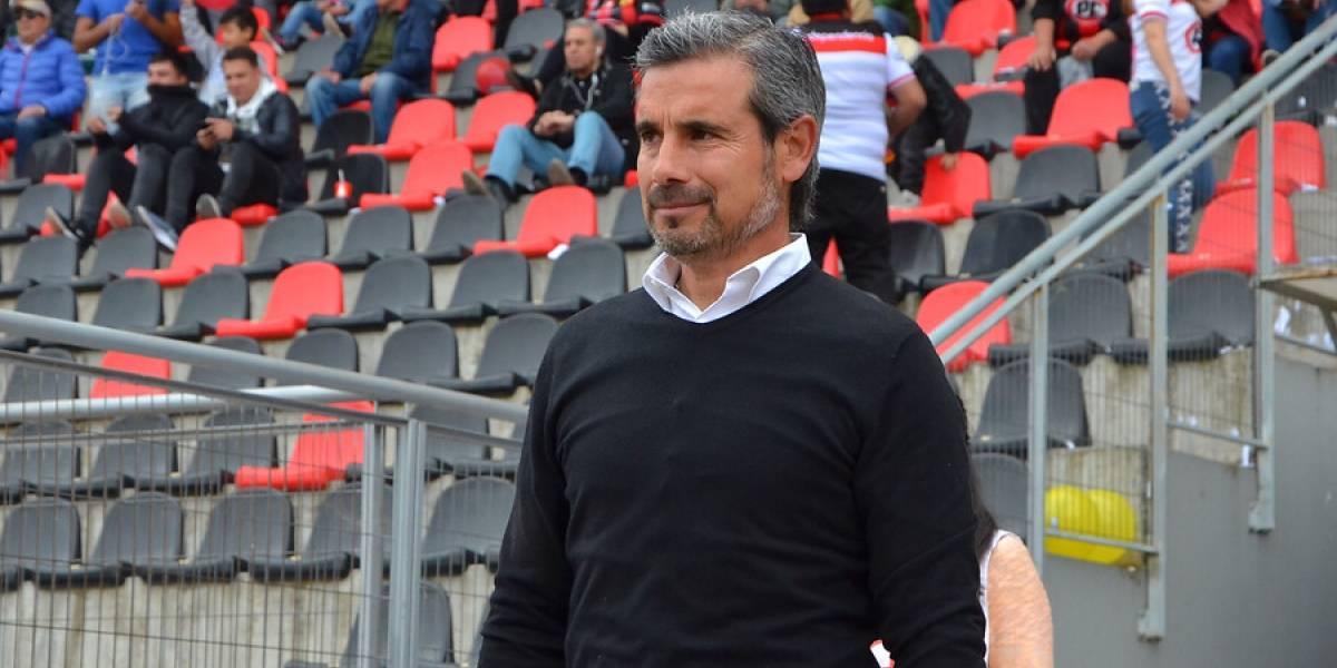 Santiago Wanderers llega a buen puerto con Miguel Ramírez y le renueva por una temporada más