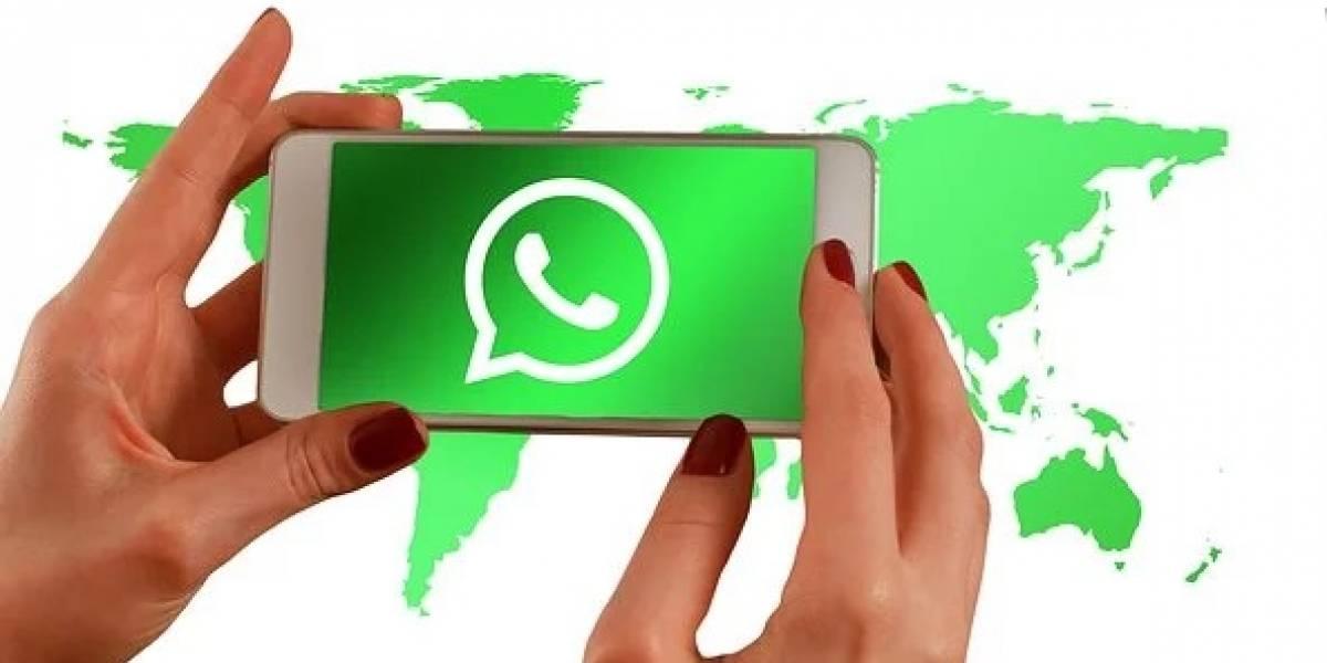 ¿Tus mensajes de WhatsApp no te llegan? Deja de reiniciar tu equipo ya