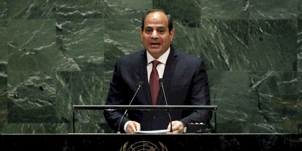 Egipto denuncia que milicias tienen el control en Libia