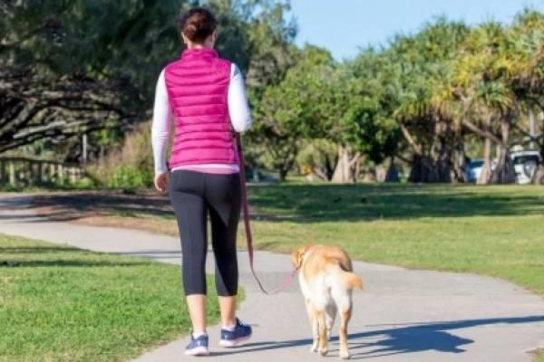 Ejercicios para bajar de peso caminar