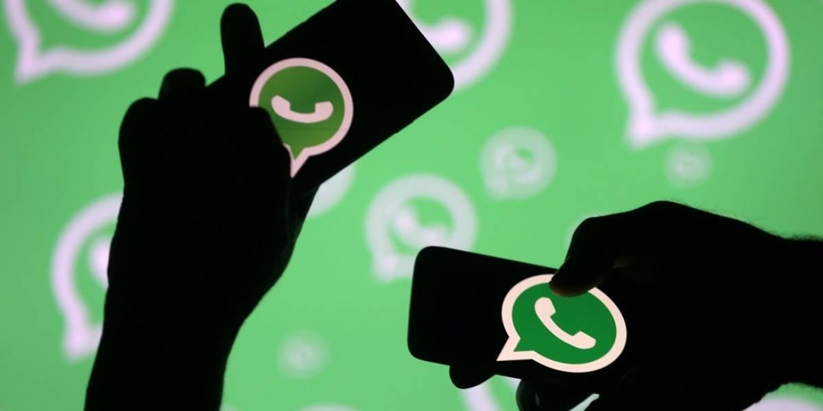 Cambia la letra de los chats de WhatsApp con estos pasos