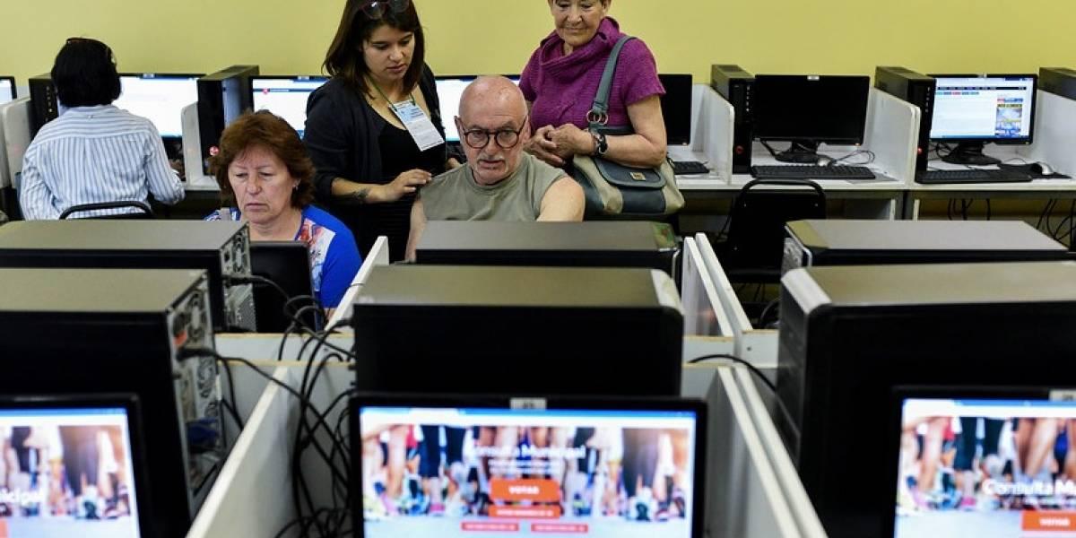Consulta Ciudadana: Categóricos 846 mil votos se imponen a 80 mil por una Nueva Constitución