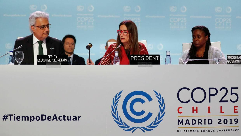 COP25: el fracaso en la cumbre para regular los mercados relacionados con el Carbono