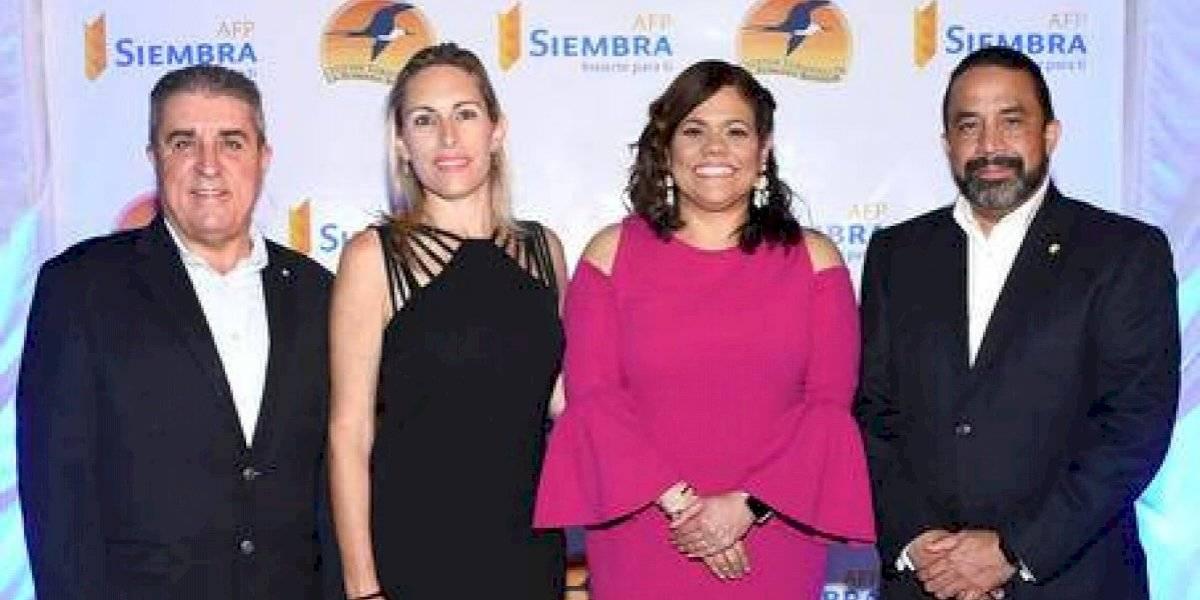 #TeVimosEn: AFP Siembra y Clúster Turístico de La Romana- Bayahibe celebraron cóctel navideño