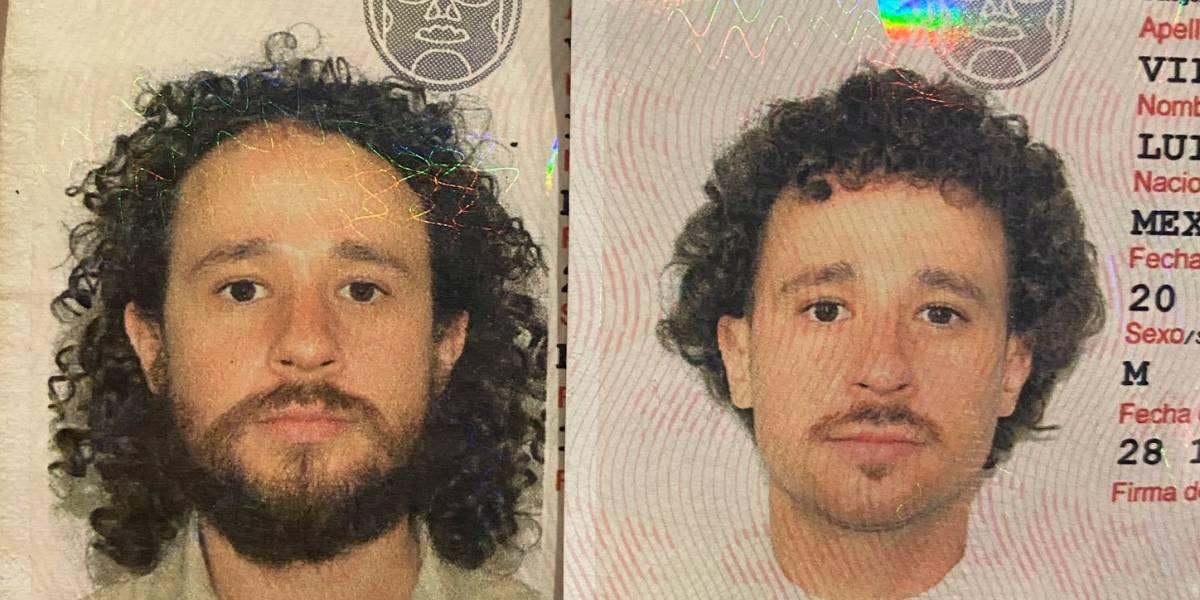 """Luisito Comunica reveló foto de su aspecto cuando """"se recuperaba de su adicción al crack"""""""