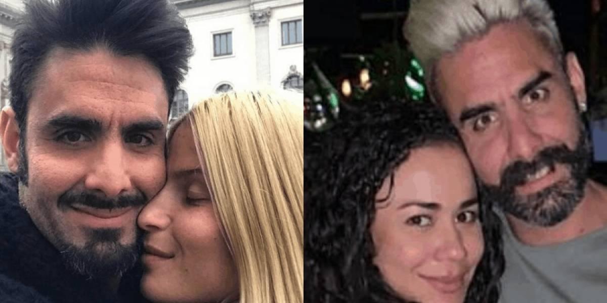 ¡Ex de Mary Méndez por fin habla de la separación y de su nuevo amor!