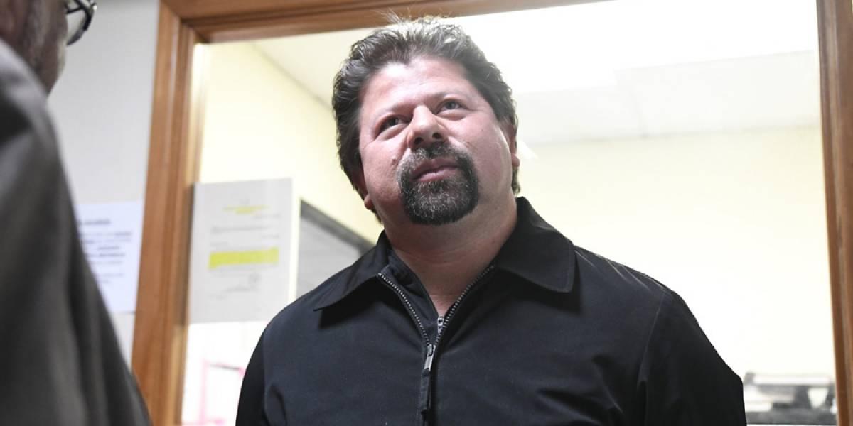 """Asesinan al exdiputado Manuel """"Manolito"""" Castillo dentro de la cárcel de Pavón"""