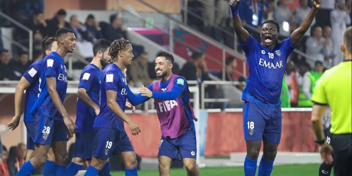 Mundial de Clubes: Os sauditas do Al-Hilal no caminho do Flamengo