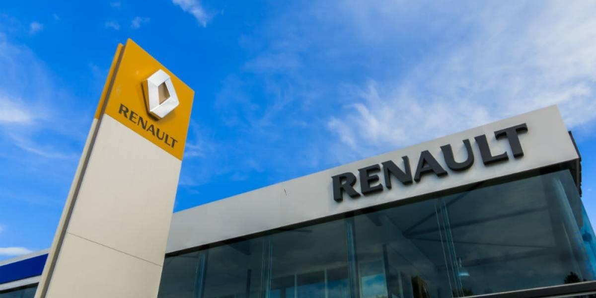 Renault México inaugura tres agencias y nuevo distribuidor