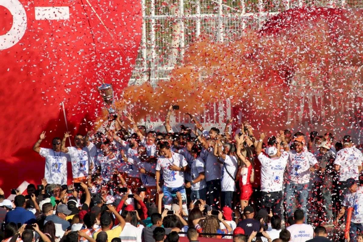 Resultado Deportivo Achuapa vs Deportivo Marquense