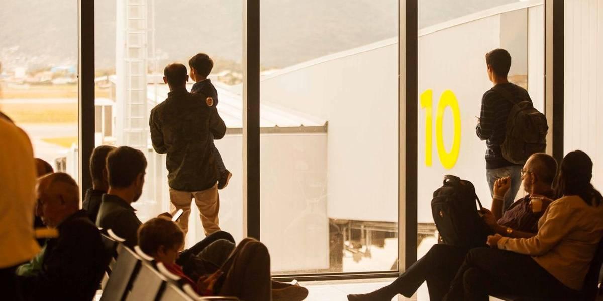 Fim de ano deve ter mais de 5 milhões de passageiros nos aeroportos