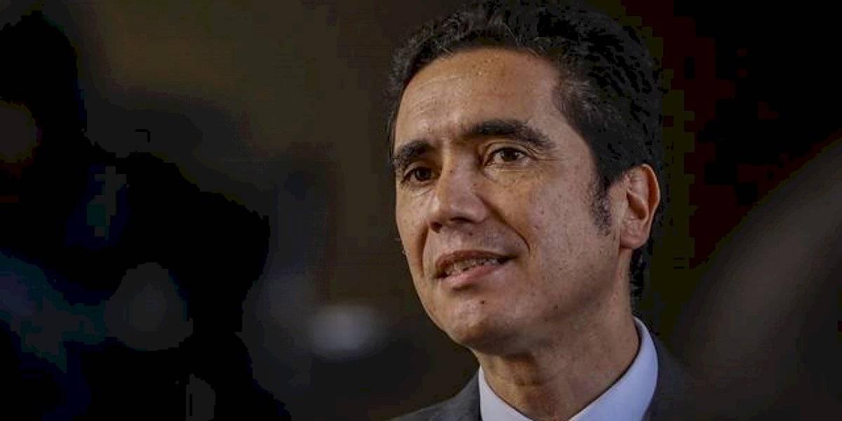 Lo lógico, gastar bien la plata: ministro Briones adelanta agenda de tres pasos para mejorar el gasto público