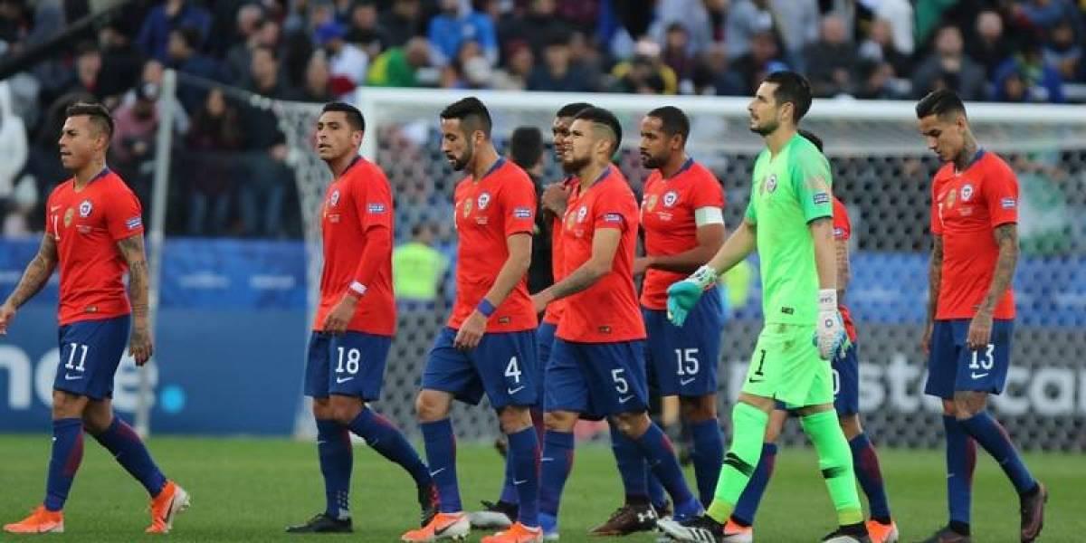 Brasil y Argentina tendrán bolitas diferentes en sorteo de Eliminatorias