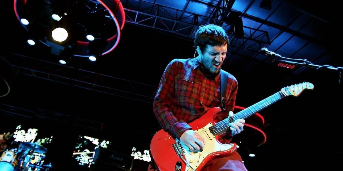 5 solos inolvidables de John Frusciante con Red Hot Chili Peppers, a propósito de su regreso