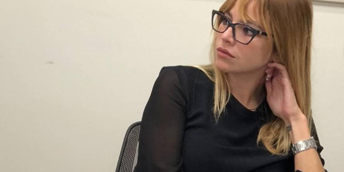 Tierno video de la hija adoptiva de Johana Bahamón para su madre biológica conmovió a más de uno