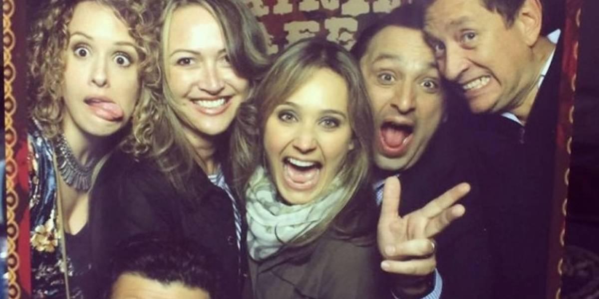 ¡Famosa actriz y presentador colombianos anuncian su divorcio!