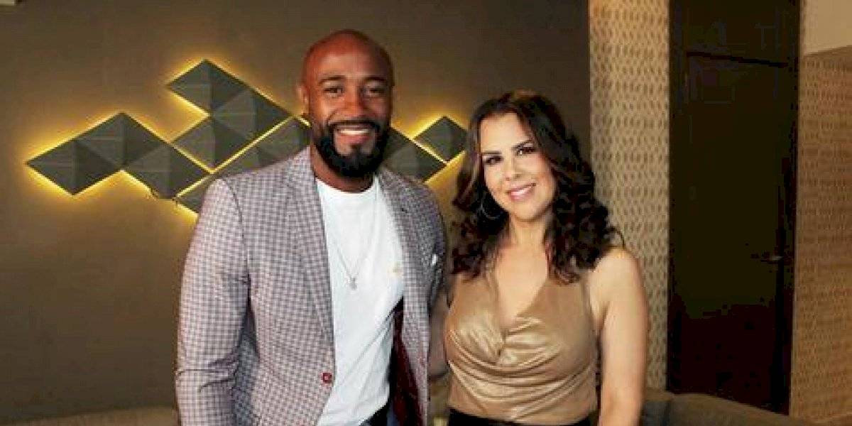 Carlos Paulino rompió el silencio sobre su relación con Kiara Romero