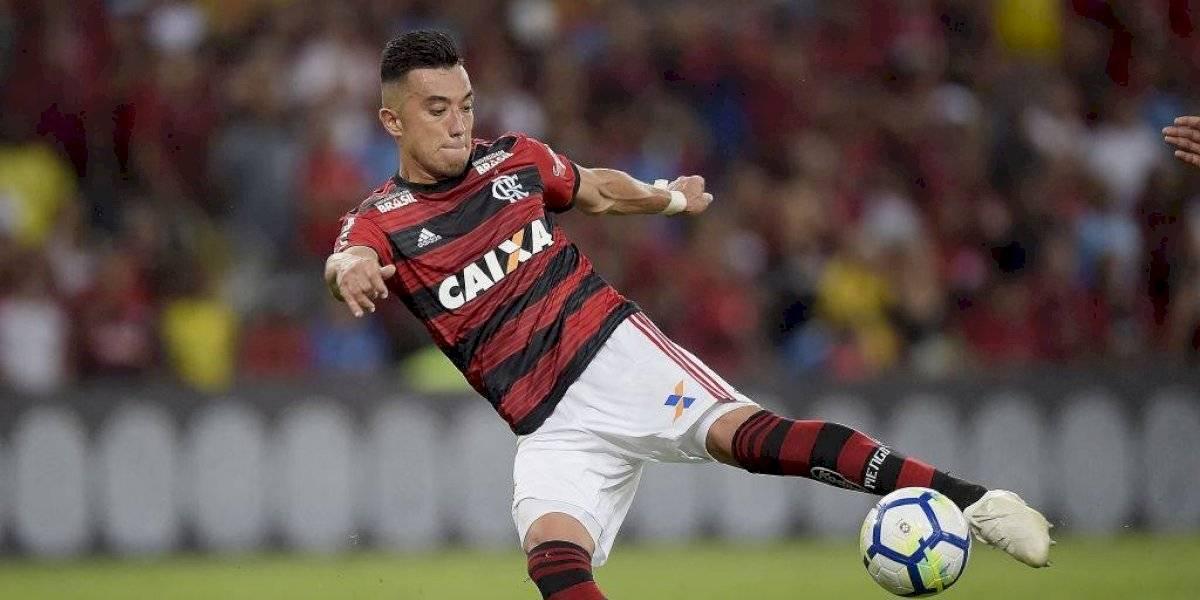 Así pretende Junior de Barranquilla repatriar a Fernando Uribe