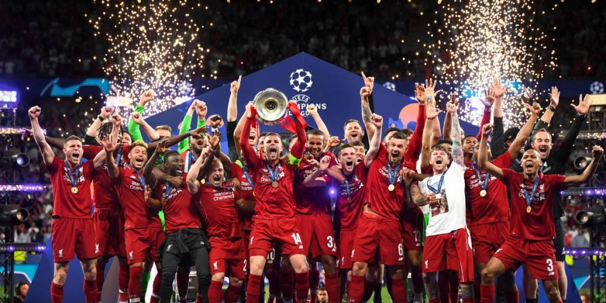 Roberto Tobar sigue al rojo vivo: Fue designado para arbitrar al Liverpool