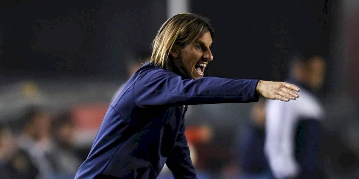 Sebastián Beccacece será el nuevo entrenador de Racing y se reencontrará con Marcelo Díaz, Eugenio Mena y Gabriel Arias
