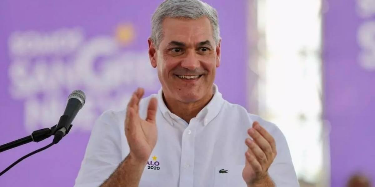 """Gonzalo: """"candidatos PLD ganarán 70% de alcaldías en elecciones de febrero"""""""