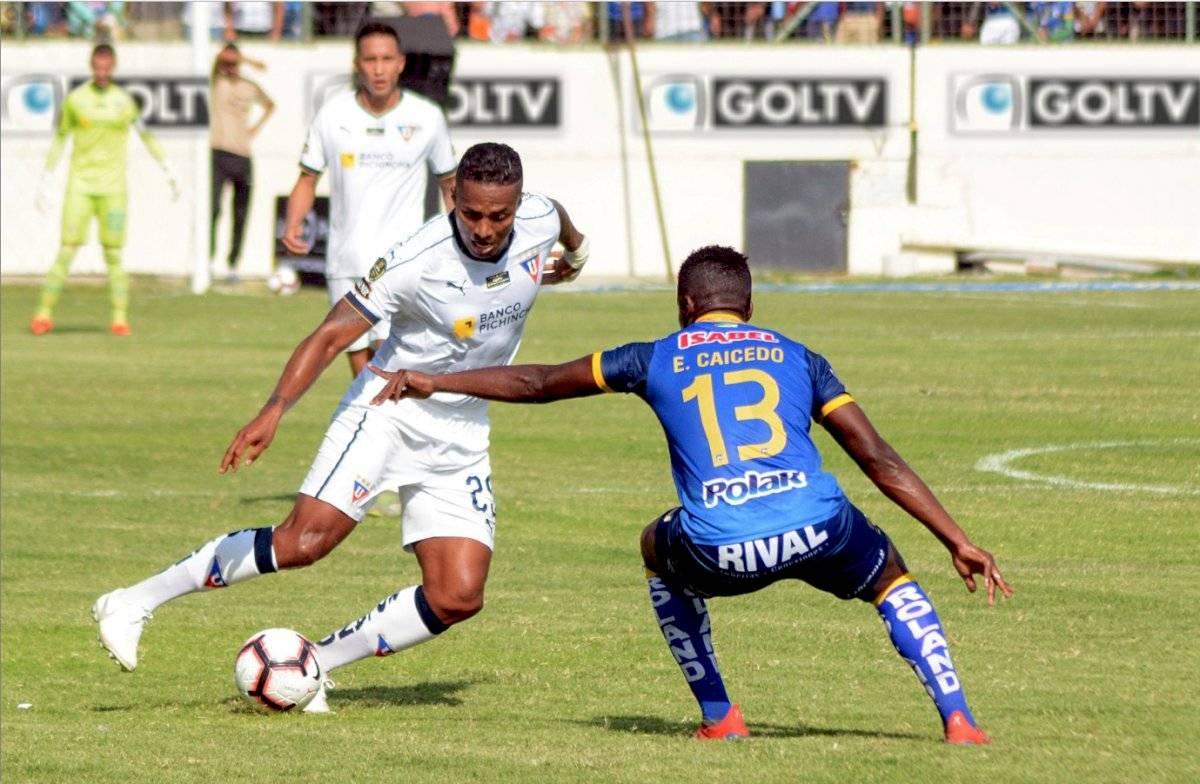 Liga de Quito perdió, por la tanda de los penales, la final de la Liga Pro contra Delfín API