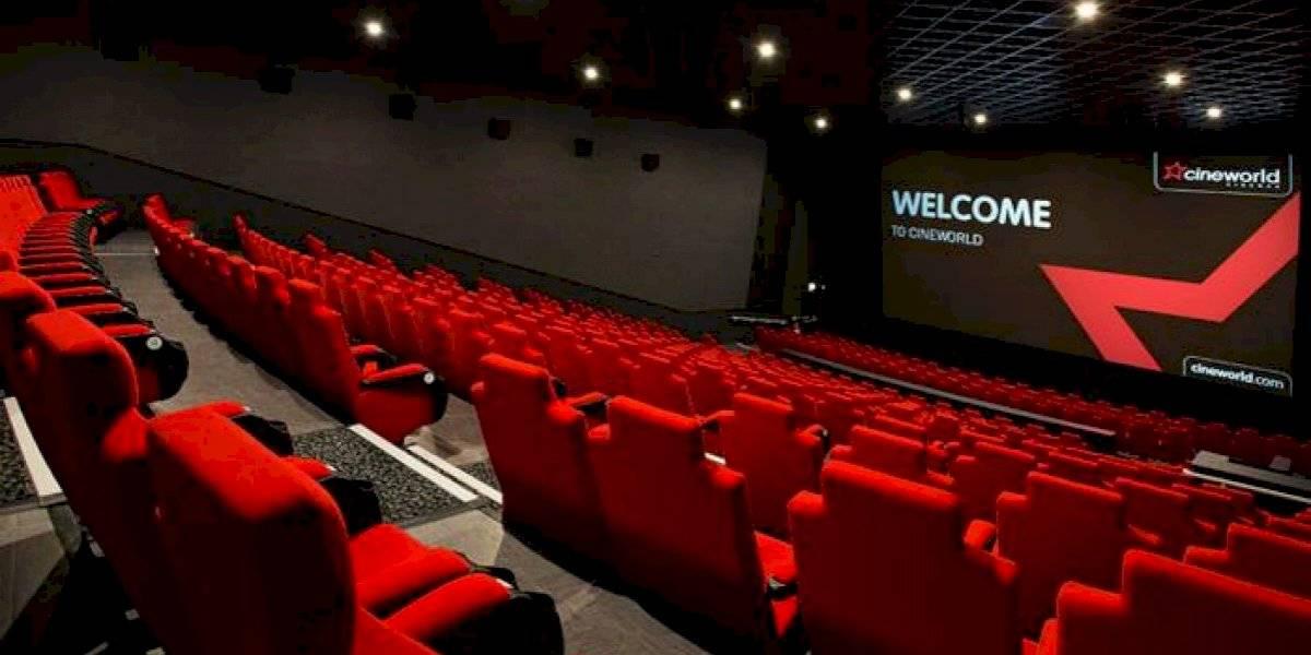 Caribbean Cinemas ofrecerá funciones privadas en salas de cine