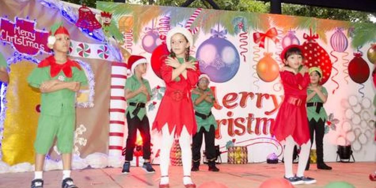 """La """"Navidad de MIDUHO"""", un musical lleno de magia"""