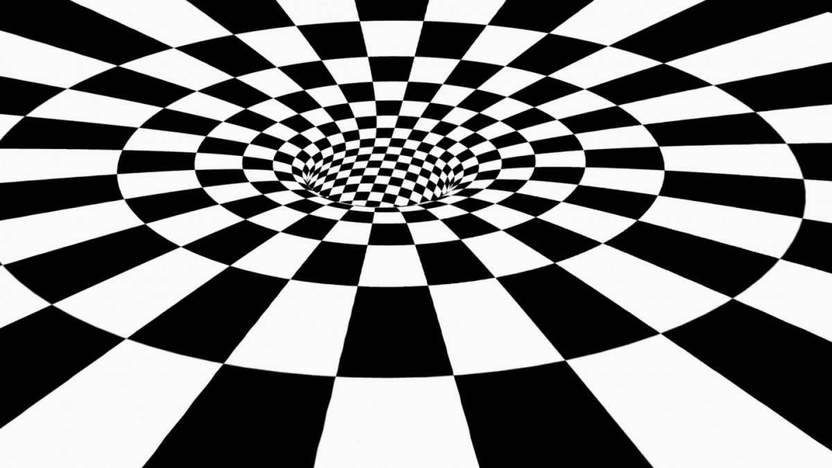 Conoce las tres mejores ilusiones ópticas del año según concurso