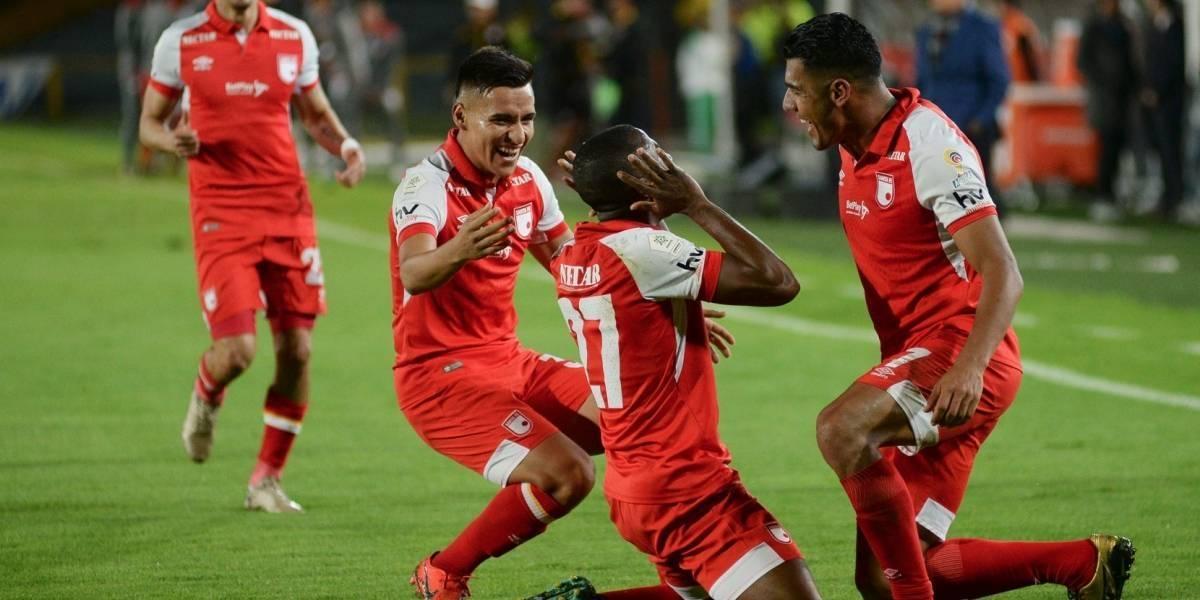 Bogotanos podrán ver los clásicos del fútbol colombiano en enero