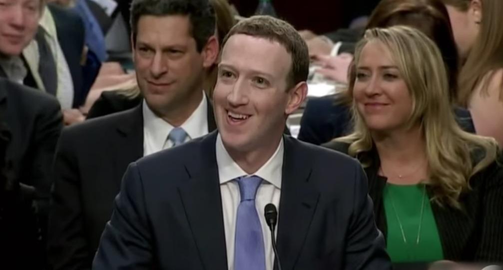 Facebook historias