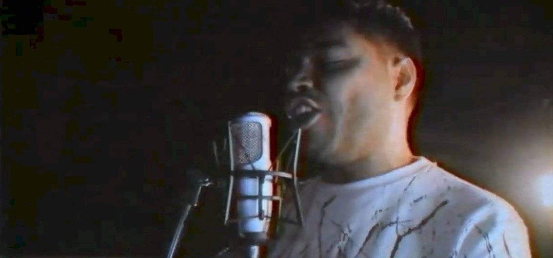 Leo de Paz toca corazones con su música y valores