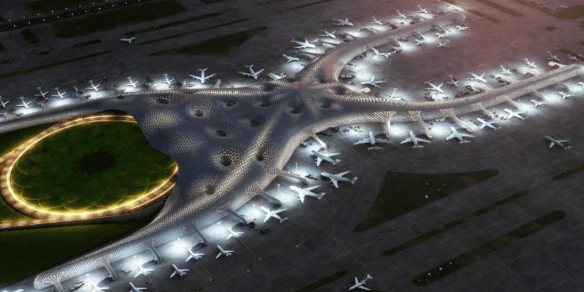 Así podrían operar todos los aeropuertos de México dentro de poco