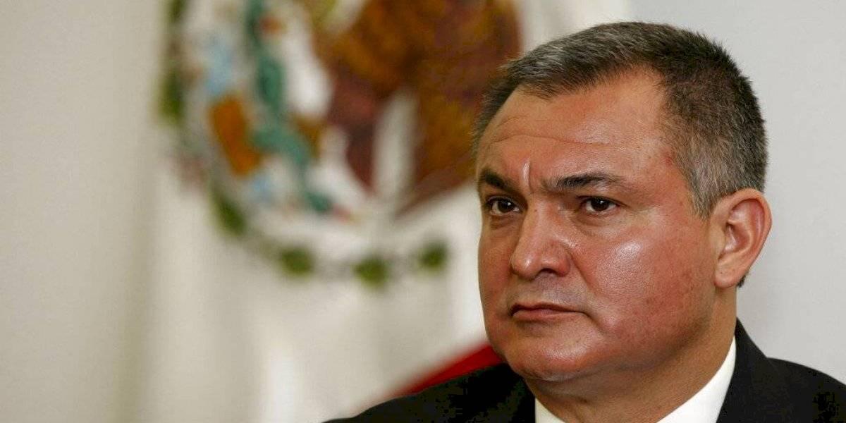 Ingresos declarados por García Luna no alcanzarían para pagar fianza en EU