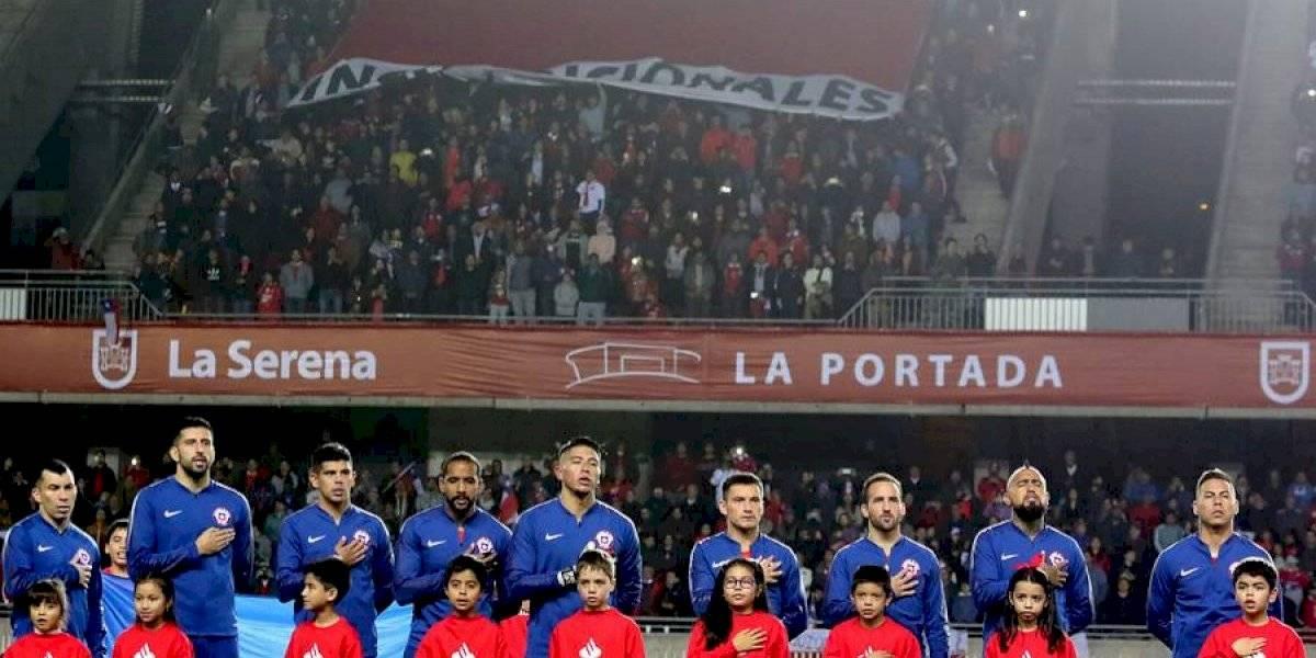 """ANFP no descarta que la Roja juegue las Eliminatorias fuera de Santiago: """"Queremos extender el espectáculo a regiones"""""""
