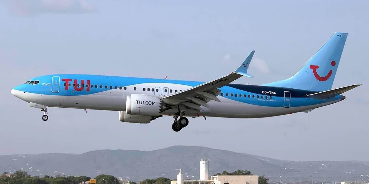 Boeing anuncia que detendrá producción de avión 737 Max