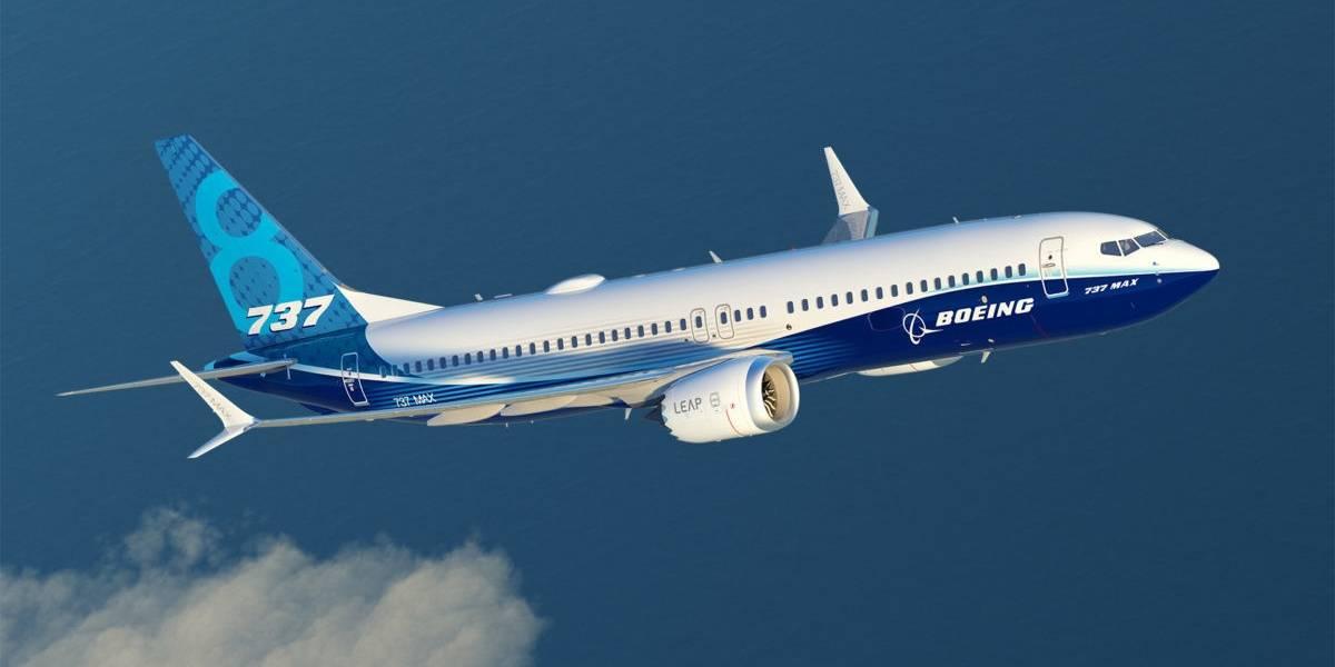 Cableado del Boeing 737 Max tendría defecto que provoca caídas en picada