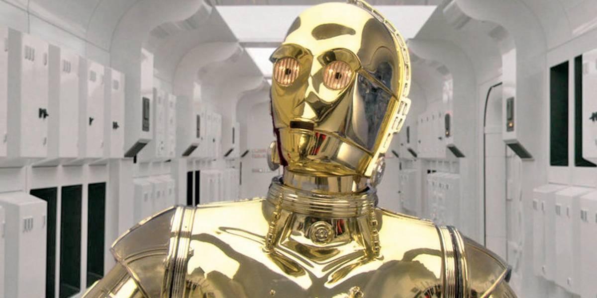 """C-3PO terá um papel relevante em """"A Ascensão Skywalker"""""""