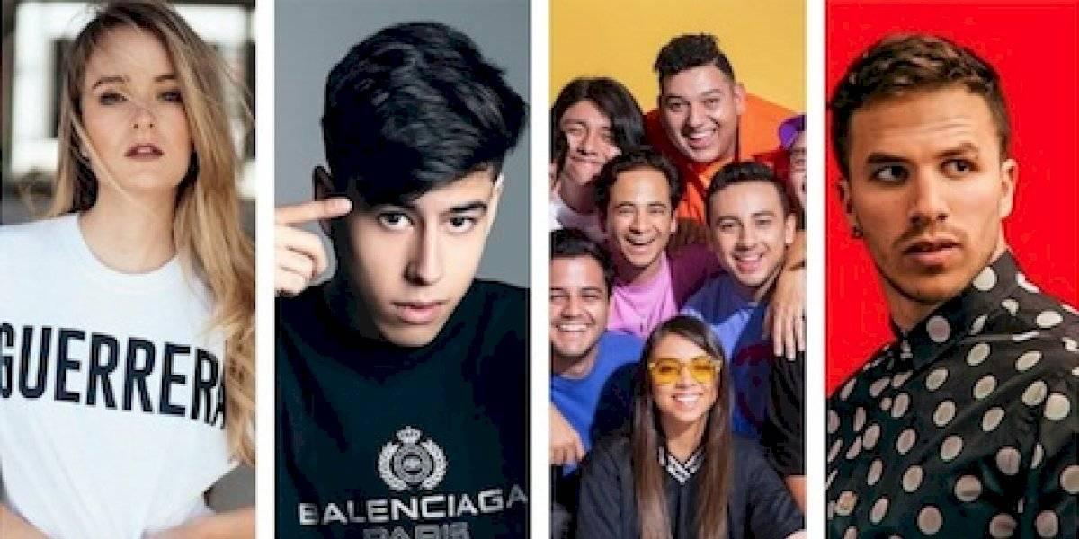 Las canciones guatemaltecas más sonadas en Spotify durante 2019