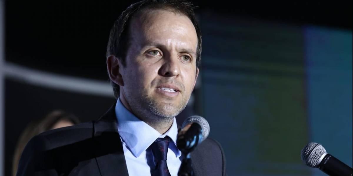 ¡Alto número! Ministro del Deporte reveló qué porcentaje de población se contagiará de coronavirus