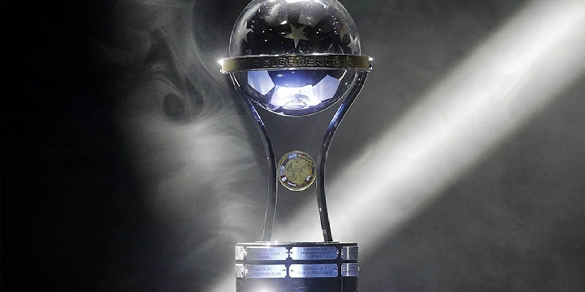 ¡Cuatro clubes colombianos van por el título! Así quedó definida la primera fase de la Copa Sudamericana 2020